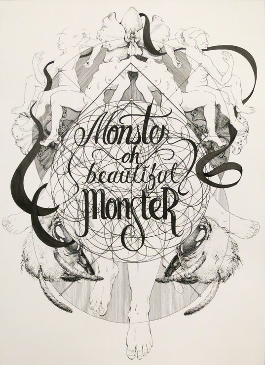Monster, Oh Beautiful Monster