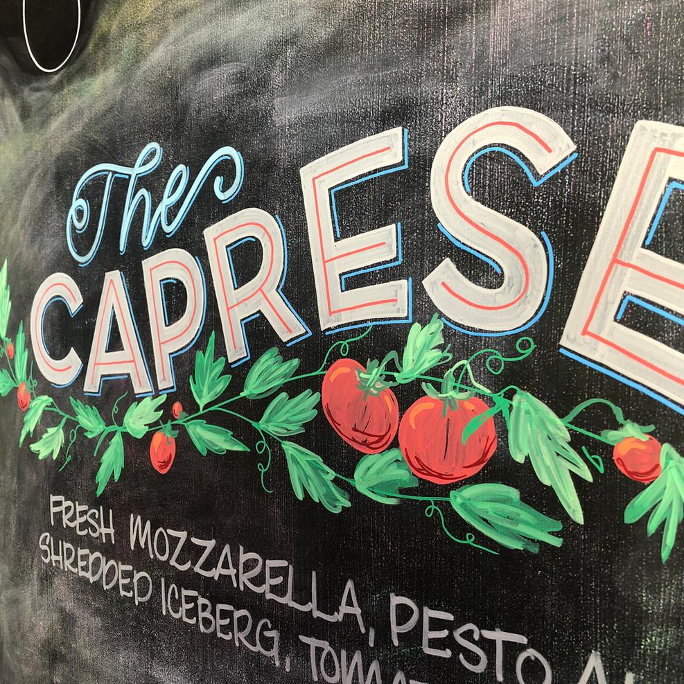The Caprese