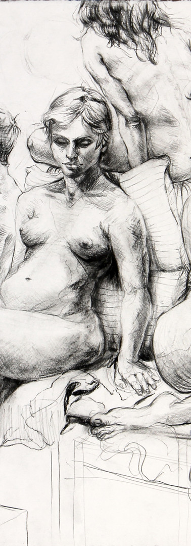 Crowded Figures- courtney larsen.jpg