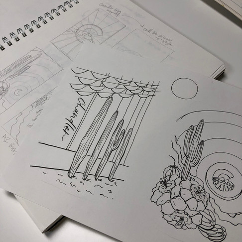 Coloring- A Mindfulness Practice (and free coloring pages!)