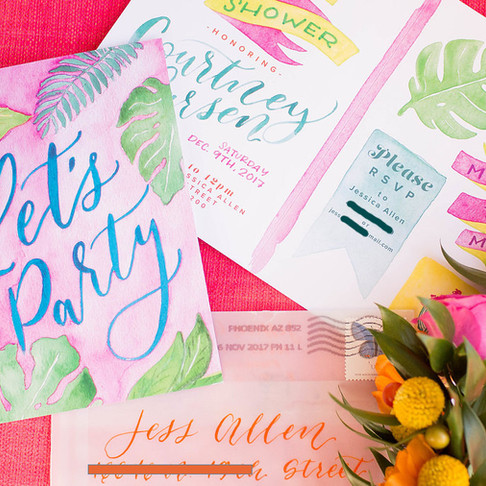 Making Sure Your Invites Arrive- A Guide to Post Office Standards and Wedding Invitations