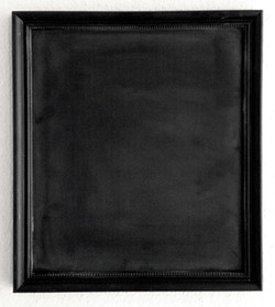 Black Simple Frame Sm