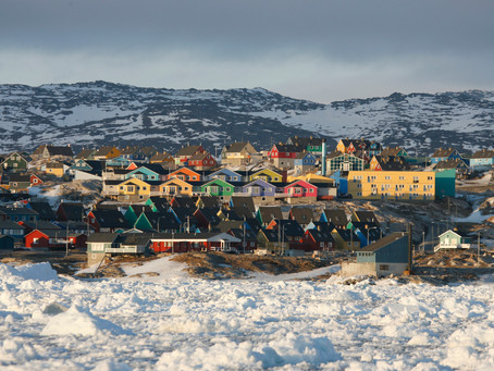 An Ignored Epidemic: Greenland's Suicide Crisis