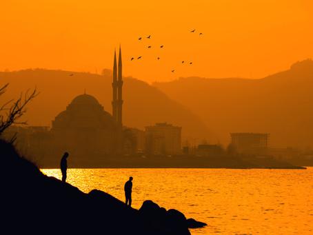 Turkey's Descent into Dictatorship