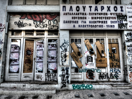The Off-Ramp From Grexit: A Road Map to Sensible Economic Reform