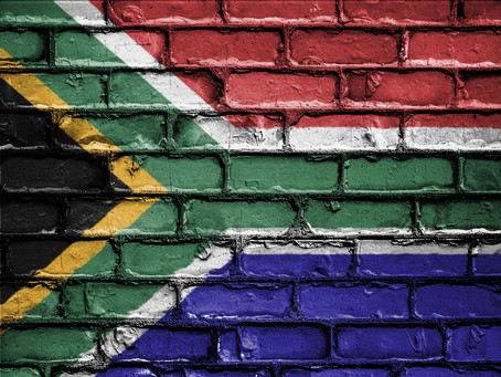 Chaos or Community? Xenophobia in South Africa