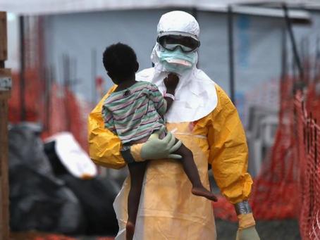 Conflict in Congo Worsens Ebola Outbreak