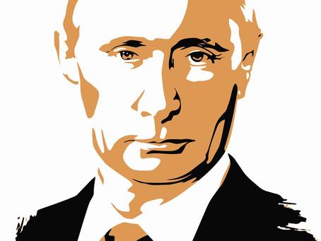 Putin's Georgian Scheme