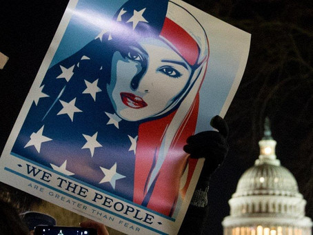 The Faith of the Targeted: Government Surveillance of Muslim Americans