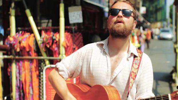 Blue Rose Code - Whitechapel (Official Music Video)