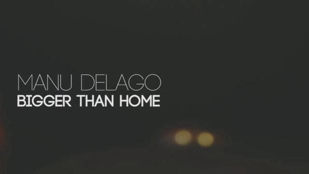 Manu Delago - Bigger Than Home - EPK
