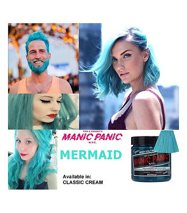 MANIC PANIC MERMAID 118ML