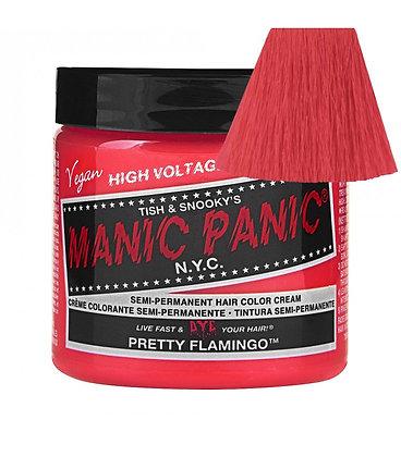 MANIC PANIC PRETTY FLAMINGO 118ML