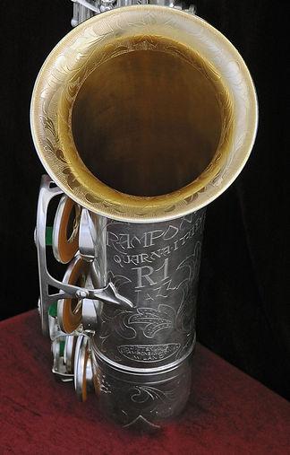 Saxophon R1