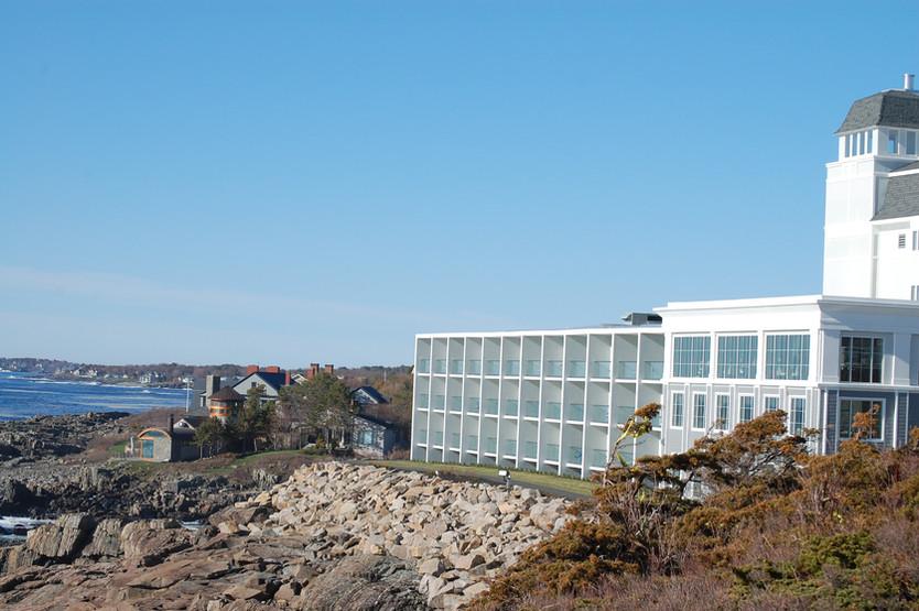 The Cliff House, Cape Neddick