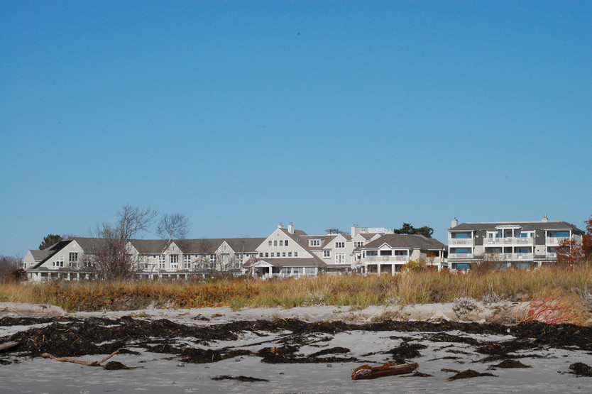 Inn by the Sea, Cape Elizabeth