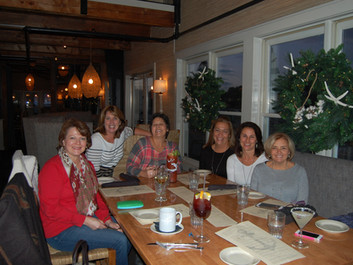 The Dinner Club Girls