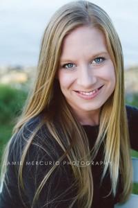 Abbie McGilvery