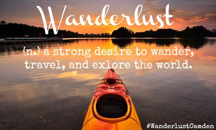 Wanderlust Camden