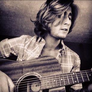 Matt Kalicky, musician, songwriter, music journalist