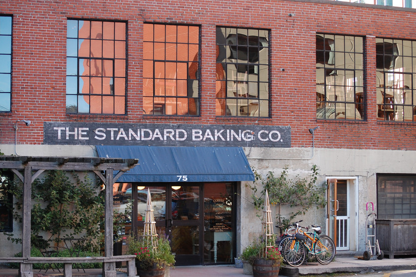 The Standard Baking Company, Portland