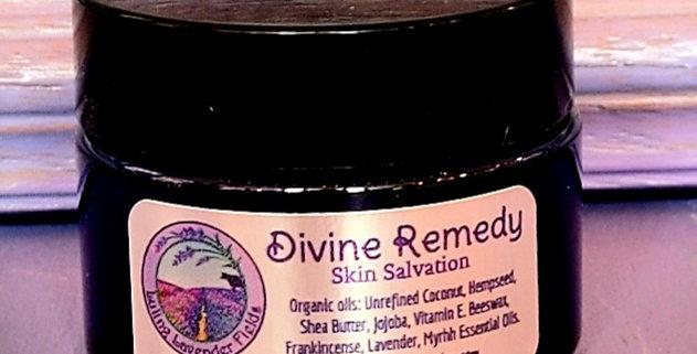 Divine Remedy