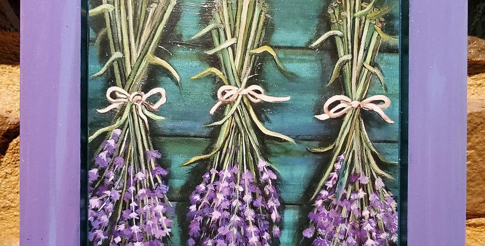 """""""Lovely Lavender"""""""