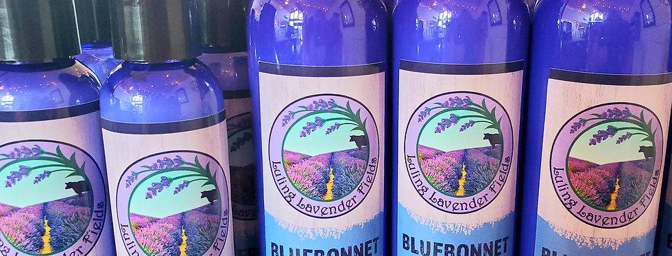Bluebonnet Lotion 8 oz