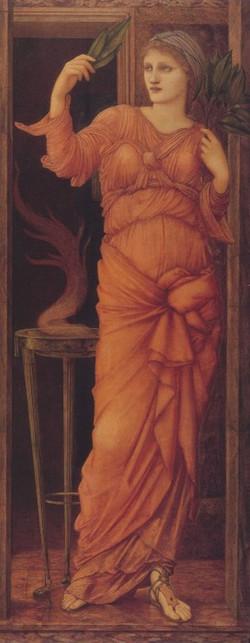 Sibylla Delphica