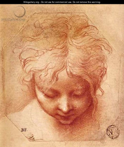 Study of a Head