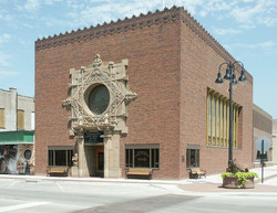 1914 Merchants' National Bank, Grinnell (Iowa)