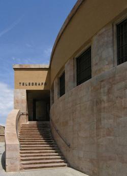Palazzo delle Poste, Agrigento, Sicily 5
