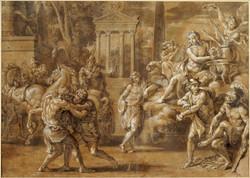 Les Jeux Pythiens