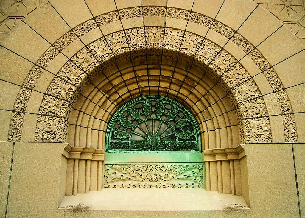 Getty_Tomb_Graceland_Sullivan_side_window