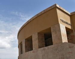 Palazzo delle Poste, Agrigento, Sicily 6