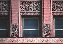 1890 Wainwright Bldg, Saint-Louis