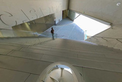 séquence entrée et accès aux salles