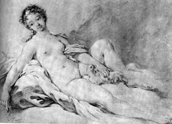 Le réveil de Vénus
