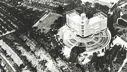 Villa Girasole, Marcellise (IT) 1935