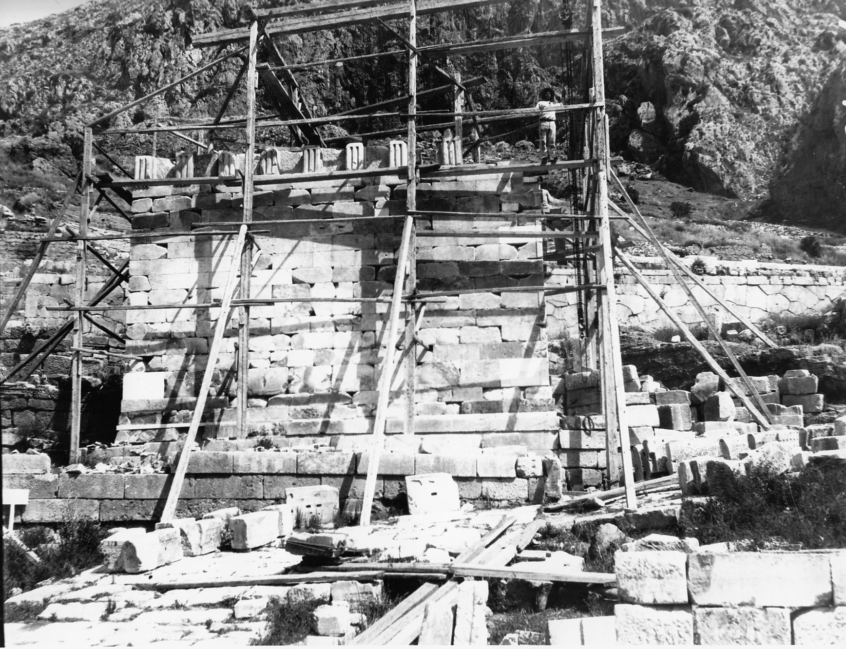 reconstruction 1905