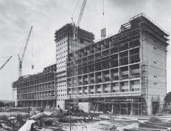 Unité d'Habitation en construction,_