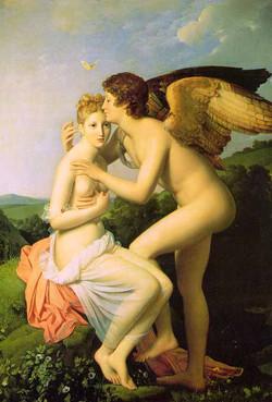Amor & Psyché