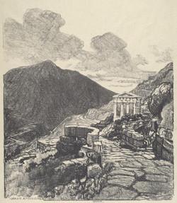 Pennell, Joseph 1913