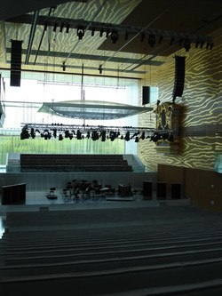 auditorium principal