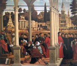 1514 La dispute de Saint Etienne