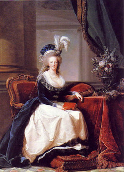 Marie-Antoinette 1788