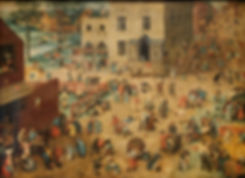 Les_jeux_d'enfants_Pieter_Brueghel_l'Anc
