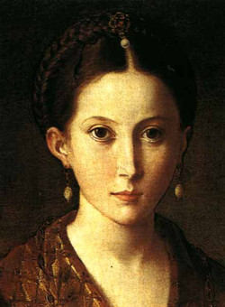 1535 Antéa (détail)