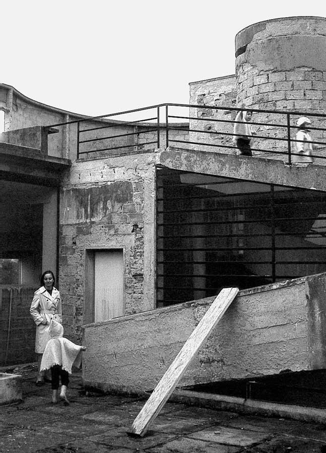 villa Savoye 1930