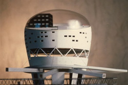 Zeebrugge maquette (2)